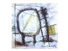 Eva Laufer - o.T. - Wasserf./Tusche - 2000