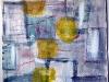 Eva Laufer - o.T. - Acryl - 2011